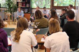Ophélie Granon – Psychiatre au CH La Chartreuse