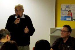 Xavier BAGOT, Délégué UNAFAM de Bourgogne Franche-Comté