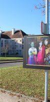 Vernissage Exposition Voyages en Folies