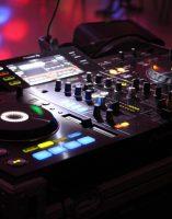 Fête de Noël avec DJ