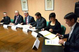 Signature du Contrat Local de Santé du Val de Saône Vingeanne