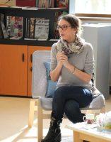 Dr Juliette Martin psychiatre