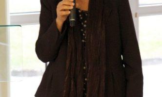 Keira Bouziane – Députée de la Côte d'Or
