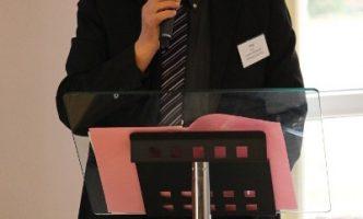 Hubert Gremaud – Président URAF BFC,