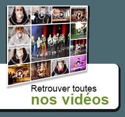 Vidéos CH La Chartreuse
