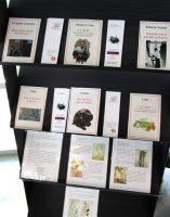 Bibliothèque vivante LONGVIC SISM 2017