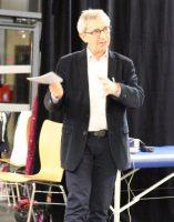 Dr Gérard Milleret – président de CME