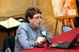 Conférence aux archives départementales de dijon