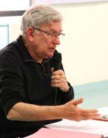 Dr Jean-Pierre Capitain, psychiatre au CH La Chartreuse