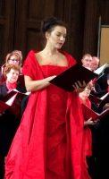 Concert ensemble Joseph-Samson