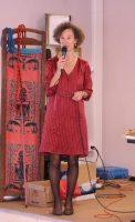 Dr Marie Lombard, médecin gériatre, coordonateur de l'EPHAD/USLD « Les Vergers de la Chartreuse «