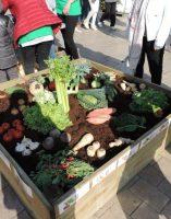 village goût nutrition santé
