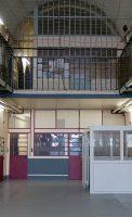 Unité Sanitaire Psychiatrique niveau 2 (SMPR) CH La Chartreuse
