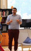 Matthieu Reynaud – psychologue Charly Marolleau – psychologue clinicien Baptiste Lignier – Maître de conférences en psychologie clinique et psychopathologie à l'Université de Bourgogne, laboratoire PSY-DREPI