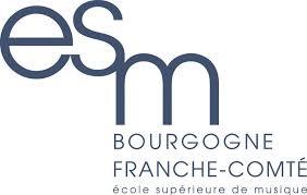 Logo ESM bourgogne franche comte