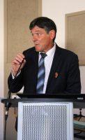 Bruno MADELPUECH, Directeur du CH La Chartreuse et Lieutenant-colonel de la Réserve Citoyenne