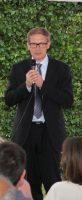 Pr Emmanuel Haffen (praticien hospitalier au CHU et président de l'Association Française de Psychiatrie Biologie et Neuropsychopharmacologie (AFPBN) de Besançon).