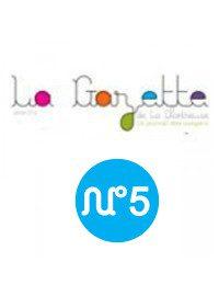 La Gazette de La Chartreuse N°5