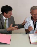 Bruno Madelpuech directeur du CH La Chartreuse Dr Girod psychiatre