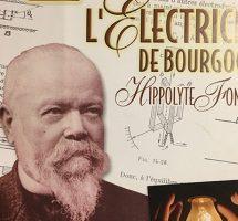 Musée de l'électricité «Hippolyte Fontaine» Dijon
