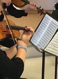 Concert Orchestre Dijon Bourgogne