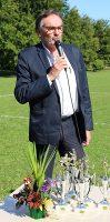 Jean-Yves Pian – Président du Conseil de Surveillance du CH La Chartreuse