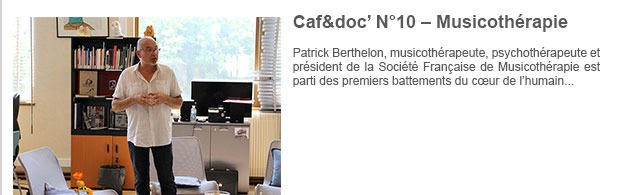 Caf&doc' n°10