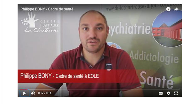 Philippe BONY - EOLE
