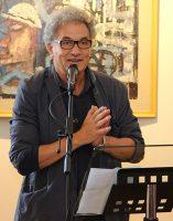 Alain Vasseur, vice-présidentde l'association Itinéraires Singuliers,