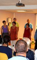 Concert Vocaléïdoscope interprété par le groupe Mozaïque