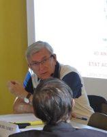 Dr Jean-Pierre CAPITAIN