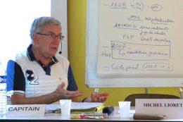 Conférence débat « 40 ans de psychiatrie : état actuel, perspectives »