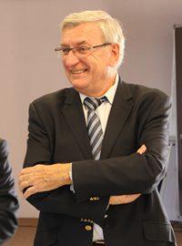 Départ en retraite du Dr Jean-Pierre CAPITAIN