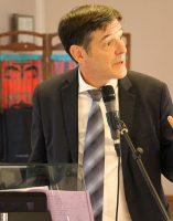 Bruno MADELPUECH, directeur du Centre Hospitalier La Chartreuse (CHLC)