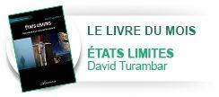Livre du mois du CH La Chartreuse
