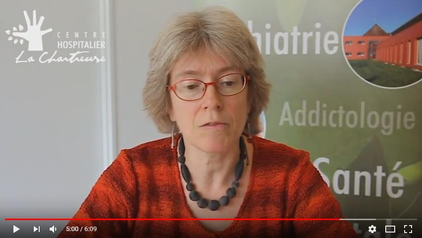 Interview Dr Christine MEYER