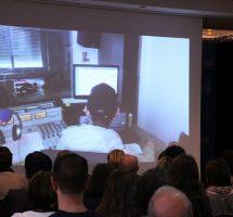 émission radio réalisée par des jeunes de la MJC de Vénarey les Laumes
