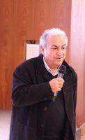 Dr Pierre BENGHOZI(pédopsychiatre psychanalyste, président de l'institut de recherche en psychanalyse de groupe, du couple et de la famille)