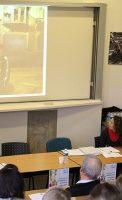 Aude Carrié, Ergothérapeute à l'Unité pour Malades Difficiles de Châlons en Champagne,
