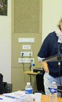 Isabelle Dubois, Ergothérapeute libérale, psychanalyste à Dole,  florence guerreau, déléguée régionale BFC ANFE