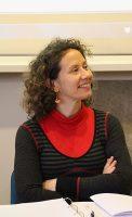 Florence GUERREAU, délégué Régiuonal BFC ANFE