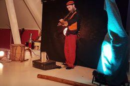 Arlequin : un conte musical pour fêter Noël