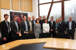 Réunion régionale des Managers Publics de Santé en Bourgogne Franche-Comté