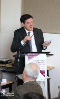 Bruno Madelpuech, directeur du CH La Chartreuse