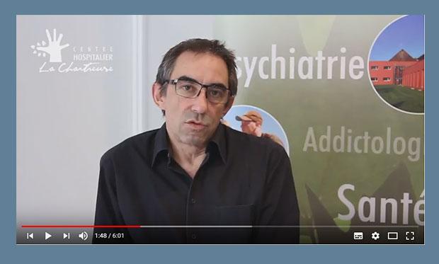 La thérapie comportementale cognitive (TCC) dans les psychoses