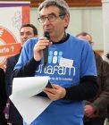 Michel Lioret – président délégué UNAFAM de Côte d'Or