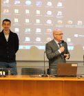 ROPERS Philippe (Directeur de l'IRTESS), PERCHOT Rodolphe, RENAUD Jean-Jacques (psychanaliste), ROUSSET Valérie