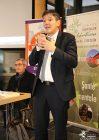 Bruno Madelpuech – Directeur du CHLC Dijon