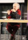 Alain David – philosophe