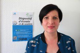 Caroline Catarino - Chargée de développement des politiques Ressources Humaines au CHLC